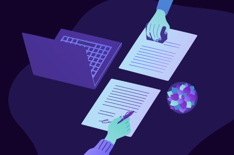 How to Write a Freelance Contract – The Dos and Don'ts